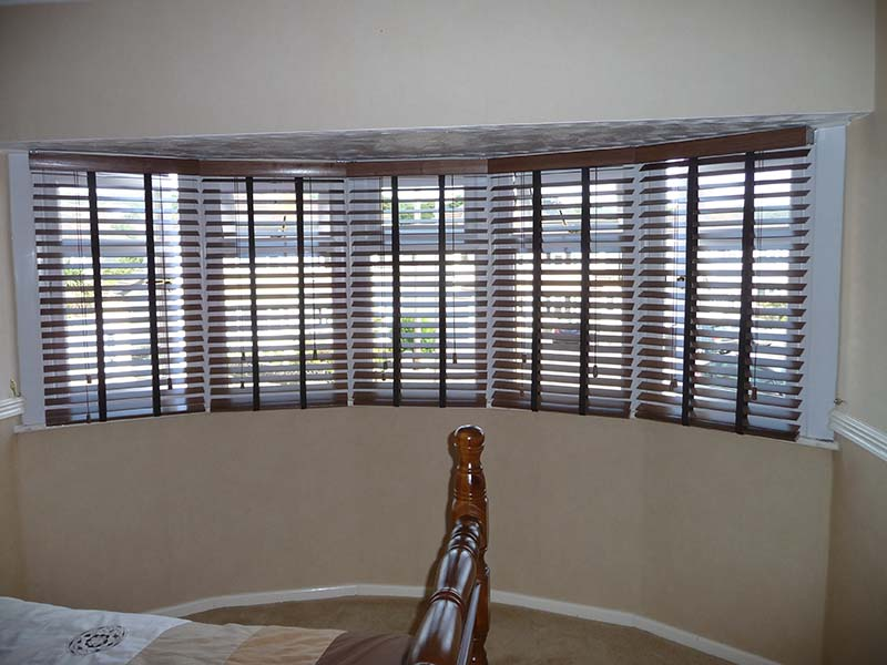 Vertical window blinds made to measure vertical blinds for Blinds for bay window
